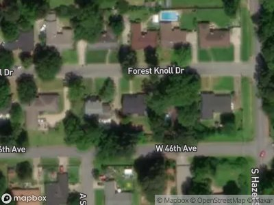 Forest-knoll-dr-Pine-bluff-AR-71603