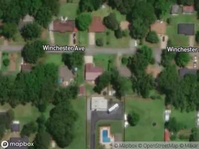 Winchester-ave-White-hall-AR-71602
