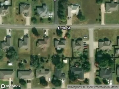 E 7th St, Grove, OK 74344