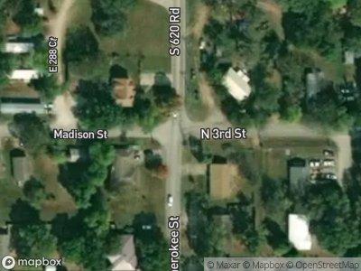 S 620 Rd, Grove, OK 74344