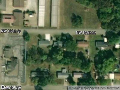106th St Nw, Grove, OK 74344
