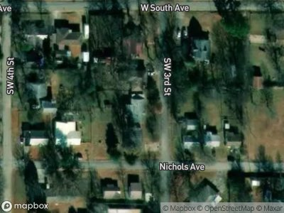 Sw-3rd-st-Checotah-OK-74426