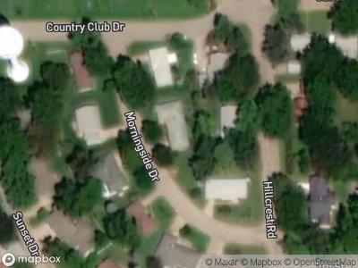 Morningside Dr, Wamego, KS 66547