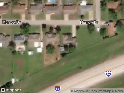 Cherry-dr-Chickasha-OK-73018