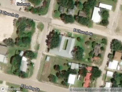 E-chirch-st-Three-rivers-TX-78071